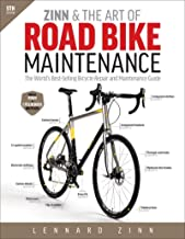 Art Of Road Bike Maintenance