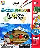 Cefa Toys- Pintura con Acuarelas, Color Blanco (Spice Box 572)