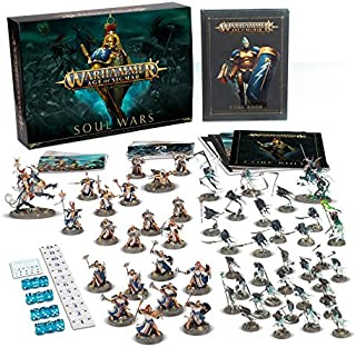 warhammer starter set fantasy
