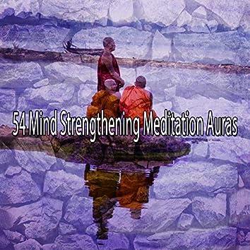 54 Mind Strengthening Meditation Auras