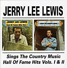 jerry lee lewis country class