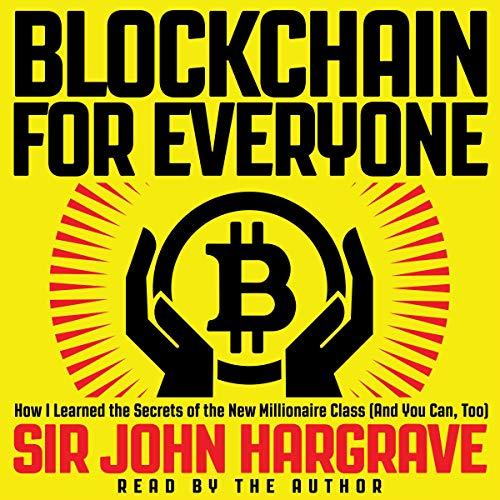 Blockchain for Everyone su Apple Books