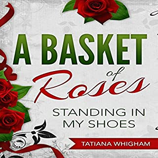 A Basket of Roses cover art