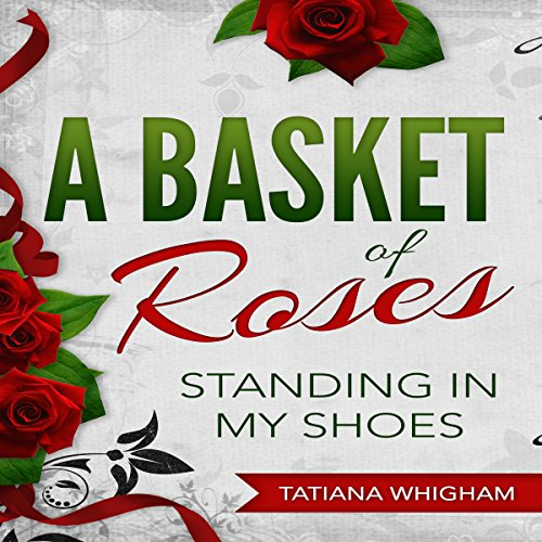 A Basket of Roses audiobook cover art