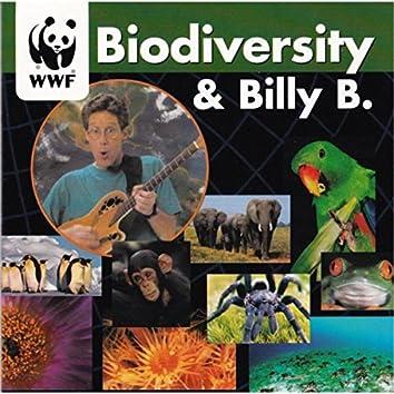 Biodiversity & Billy B