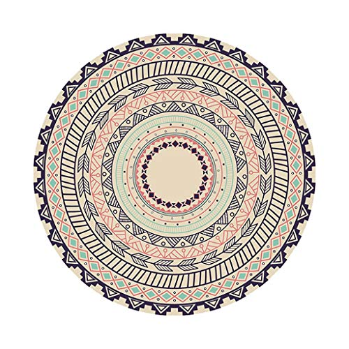 ABAKUHAUS Noir Et Gris Chemin de Table 40 x 180 cm Ornement P/étale Floral Noir Et Gris D/écoratif Lavable en Machine et Facile /à Nettoyer