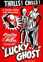 Lucky Ghost [DVD] [Import]