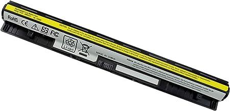 L12M4E01 Laptop Battery for Lenovo IdeaPad Z710 G400S G500S G510S G505S S510P Touch G50 G50-70 G50-45 G50-80 G40-70 Z40-70...
