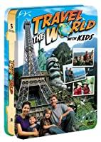 Travel the World With Kids [DVD] [Import]