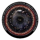 Logarithmic Universe - disc for Sega Toys Homestar Classic/Flux/Original Planetarium