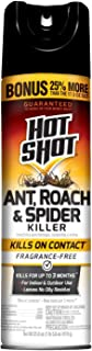 hot shot ant and roach killer
