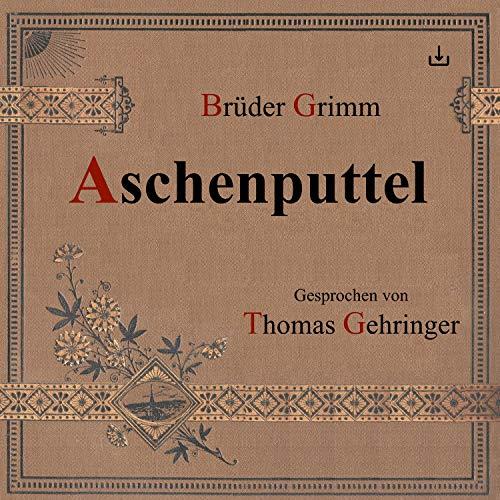 Page de couverture de Aschenputtel