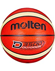 Molten B7D3500 Outdoor Baskettball