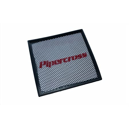 Pipercross Sportluftfilter Px1629 Auswaschbar Ölfrei Auto