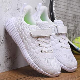 28-39码 春款网面透气运动鞋男童飞织网鞋童鞋男孩