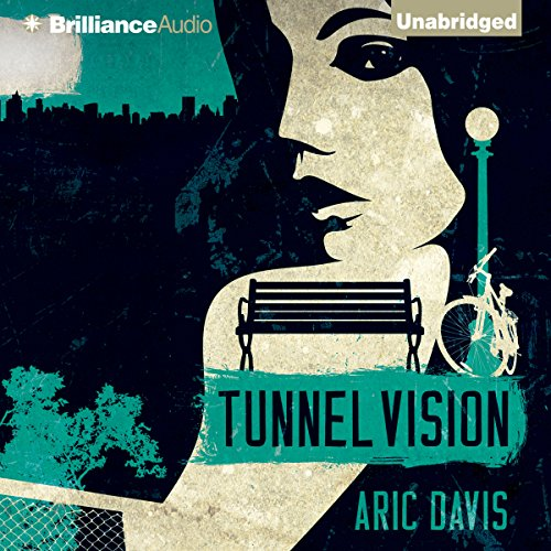 Tunnel Vision audiobook cover art