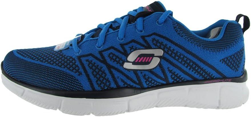 Skechers 12029 ecualizador por encima de todo deportivo zapatillas de running