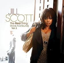 Best jill scott vol 3 Reviews