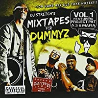 Mixtape for Dummies by Project Pat (2009-12-22)
