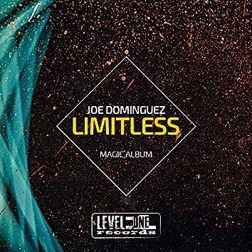 Limitless (Magic Album)