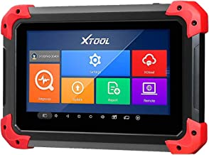 XTOOL X100 PAD X 100 OBDII Code Reader Engine Diagnostic Tool Programmer with Oil Reset,Engine Oil Light Reset Functions