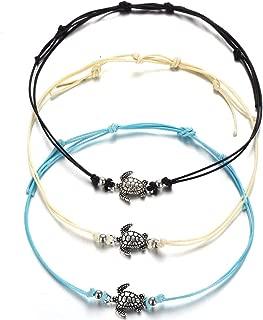 Best string anklet bracelets Reviews