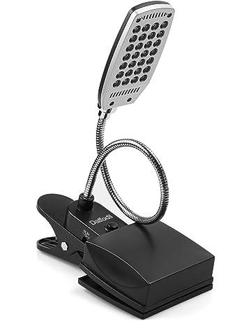 LED Luce per Notebook con braccio a Freddo-Bianco Lampada USB per tastiera-Illuminazione