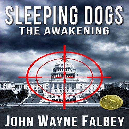 Sleeping Dogs: The Awakening audiobook cover art