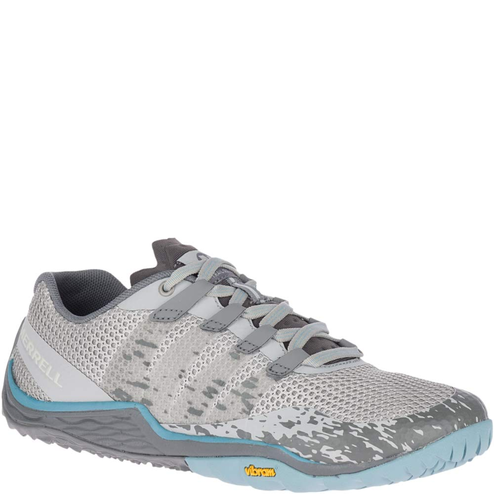 Merrell Womens Trail Glove 5 Fitness Shoes