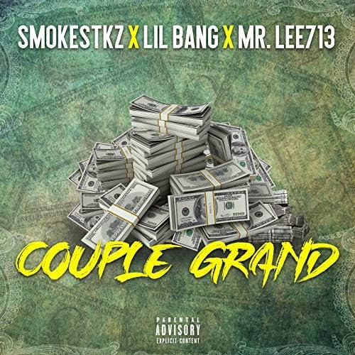 SmokeSTKZ, Lil Bang & Mr. Lee713