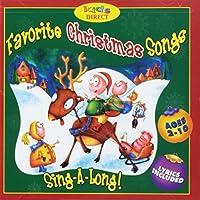 Favorite Christmas Songs Sing