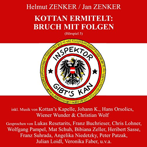 Bruch mit Folgen audiobook cover art