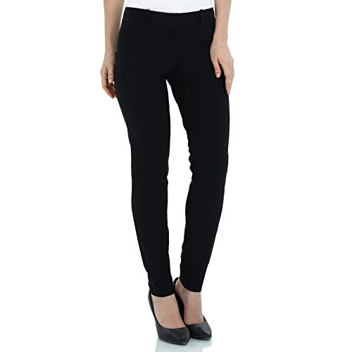 68d8696fd36 SATINATO Women s Stretchy Trousers All Day Relax-Fit Pants