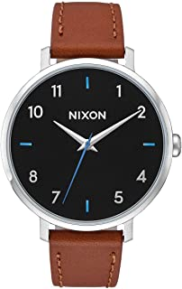 Best nixon womens leather watch Reviews