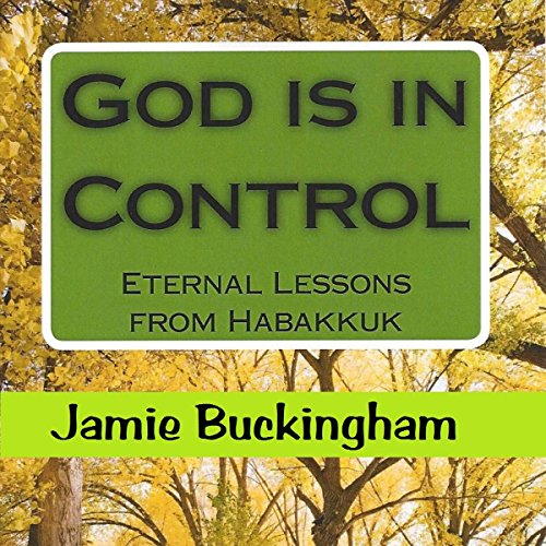 God Is in Control cover art