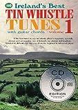 110 Ireland's Best Tin Whistle Tunes - Volume...