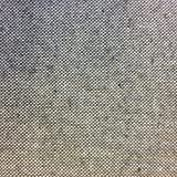 Tela por metros de loneta lisa - Half Panamá 100% algodón - Ancho 280 cm - Largo a elección de 50 en 50 cm | Gris oscuro
