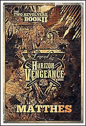 Legend of the Horizon Vengeance