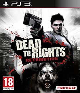 Dead to Rights 3
