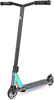 VOKUL Complete Pro Scooter برای کودکان / نوجوانان / بزرگسالان ، 7 سال به بالا - Freestyle Tricks Pro Stunt Scooter- هدیه ای با عملکرد بالا برای ترفندهای خیابانی اسکیت پارک