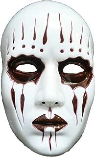 Best joey jordison mask for sale Reviews