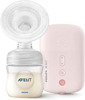 Philips AVENT Electric Single Breast Pump, Corded