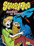 Scooby-Doo, Tome 4 - Frousse et frissons
