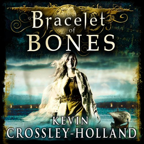 Bracelet of Bones audiobook cover art
