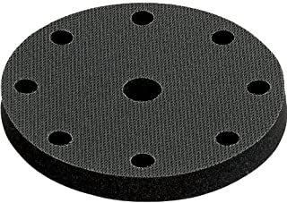Festool 492271 5 Inch StickFix Interface Pad For Superfine Abrasive, 125mm (5 in)