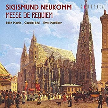Neukomm: Messe de Requiem - Schubert: Offertorium