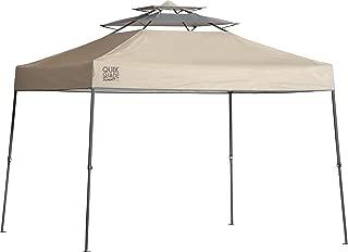 Quik Shade Summit 10 X 10 ft. Straight Leg Canopy