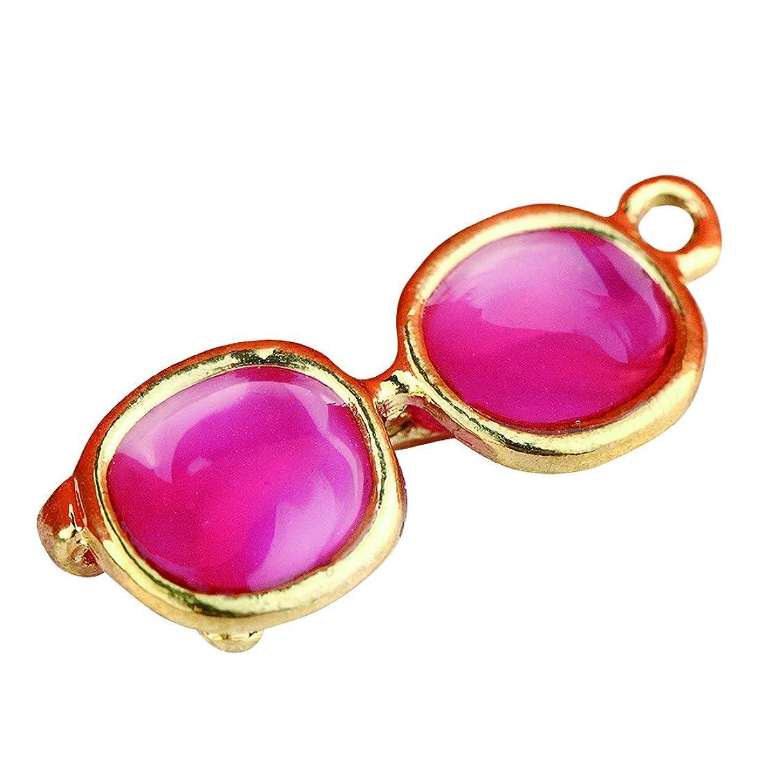 Creative DIY Small Sunglasses Charms Pendants Wholesale (Set of 3) MH359