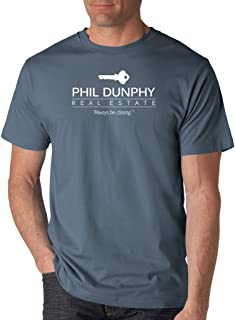 dunphy real estate t shirt