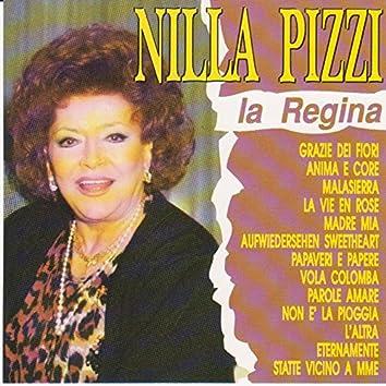 Nilla Pizzi la regina